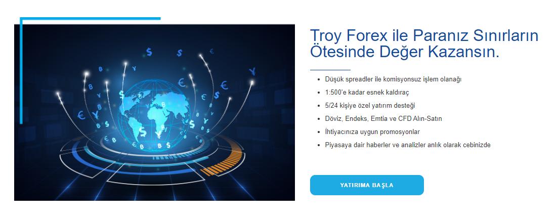 TroyFX Yeni